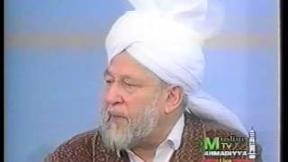 Friday Sermon 8 January 1993