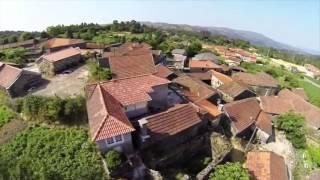 Mini documentário Vieira do Minho CIM do AVE