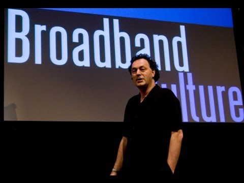 The Future of Creativity and Culture: Futurist Gerd Leonhard's Keynote speech XMediaLab Basel 2012