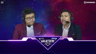 [28.07.2019] Farmer ProA vs Gold Team[GALACTICOS SUPER CUP][Chung Kết]