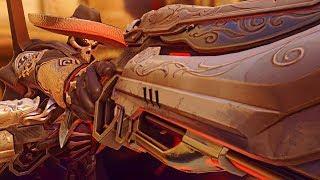 Overwatch - 'MARIACHI' Reaper Gameplay [LEGENDARY SKIN]