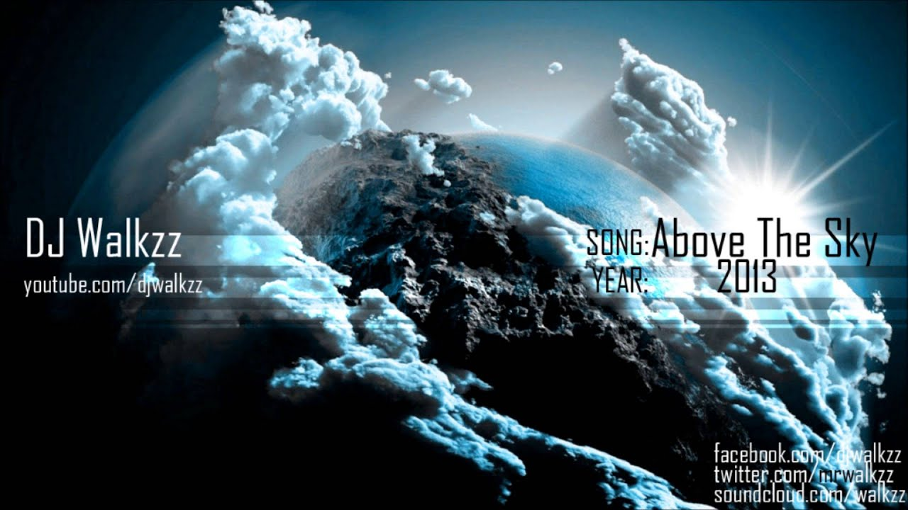 Alan Walker Above The Sky Youtube
