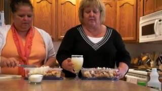 Frumpy To Fabulous:  Healthy Bean Dip Recipe
