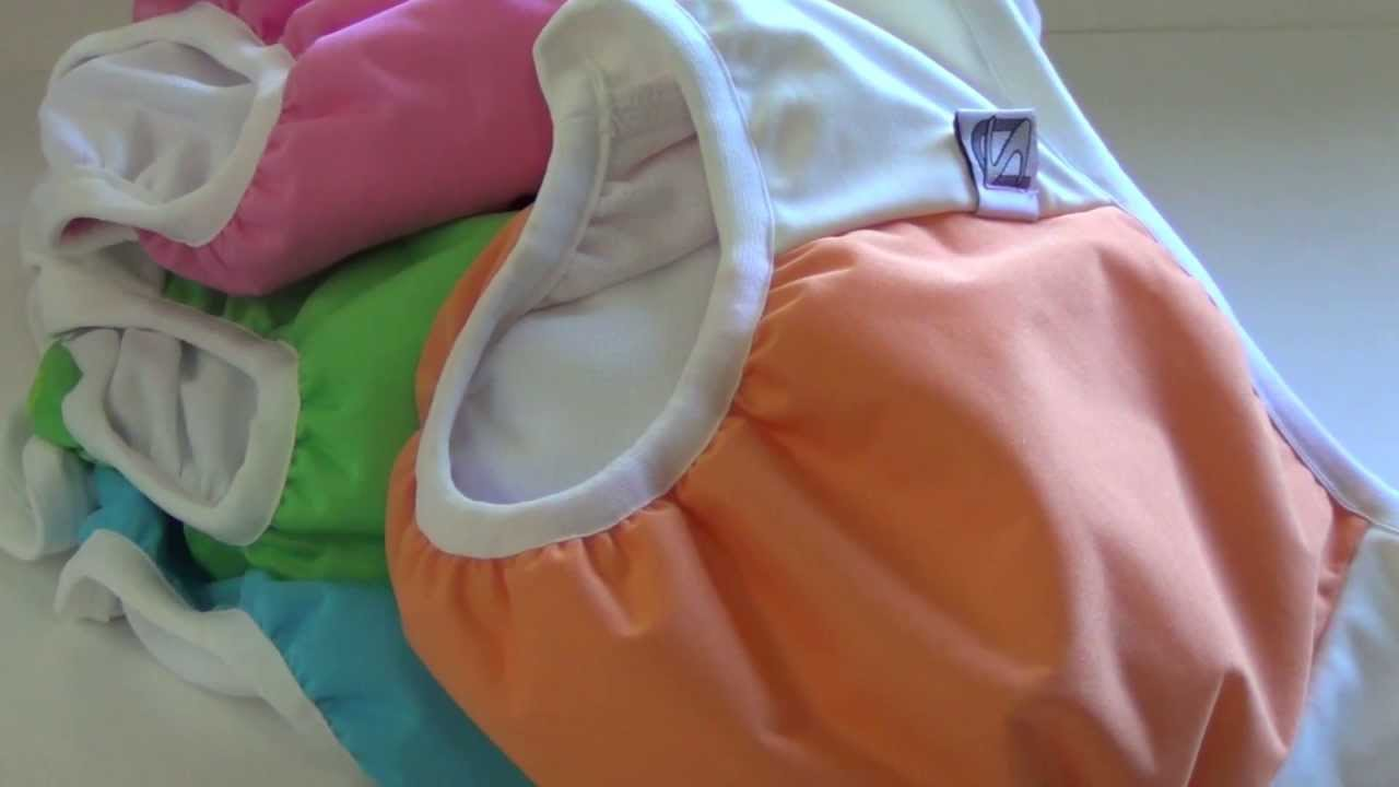 Super Undies Pull On Potty Training Pants Youtube