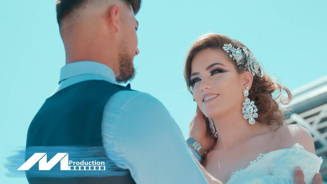 DASMA SHQIPTARE - Shkurtesa & Vegim ( Love Story )