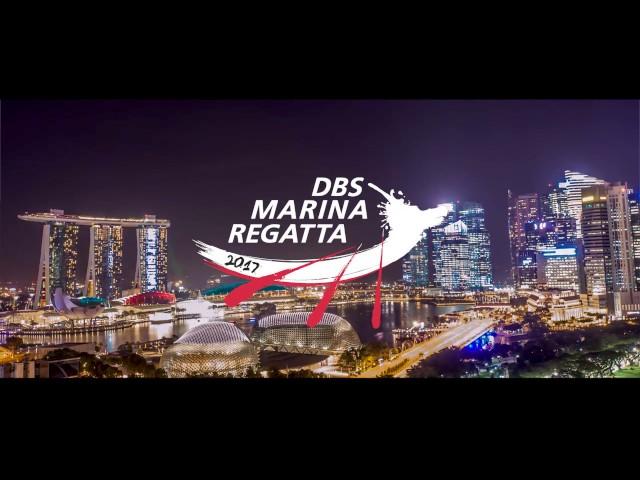 DBS Marina Regatta 2017: Singapore's Biggest BayFest