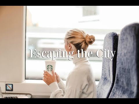 A Day Out In Tunbridge Wells // Escaping City Life // Fashion Mumblr