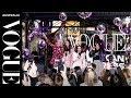 VAEFNO 2019 Melbourne as a Vogue VIP | Vogue American Express Fashion's Night Out | Vogue Australia