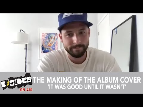 The Making of the Album Cover: 'It Was Good Until It Wasn't' by Kehlani - STIX