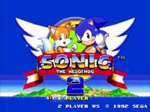 Robotnik's Theme (Sonic the Hedgehog 2) MP3 Download Link
