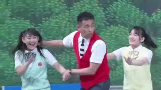 毎年石田靖さんと共になんばグランド花月の吉本新喜劇に出演中。 今年はコロナ禍で中止でしたので来年は無事公演できますように.