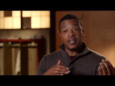 Grimm Season 4 Premiere: RUSSELL HORNSBY