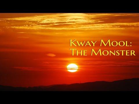 ''Kway Mool: The Monster'' by Daniel DuBois | CLASSIC KOREAN HORROR STORY