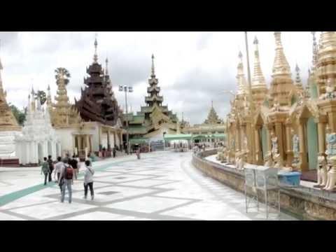 AEC Feature : Myanmar VTR