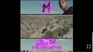 Marvin LPDLA5 se lance dans le Rap ! extrait du clip EXCLU