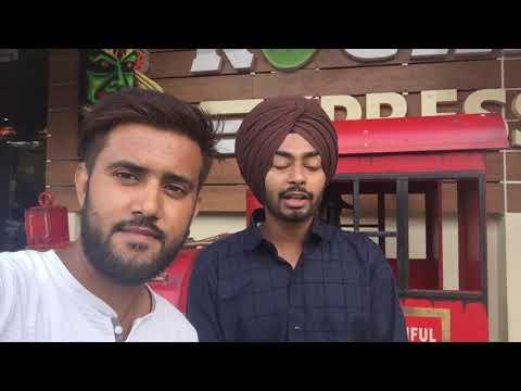 Song-Pub-G  singer Param Badesha --Lyrics--Amrit Jodhan Mp3