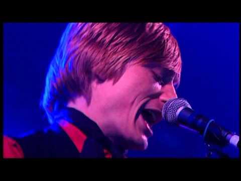 Hey Dude (Live At TITP 06) - Kula Shaker