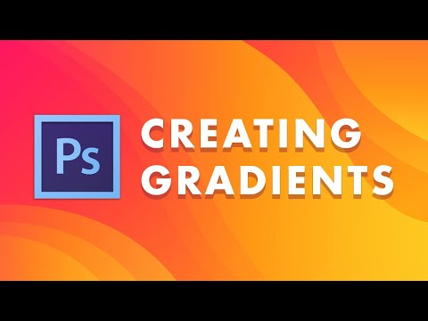 How To Make A Gradient In Photoshop
