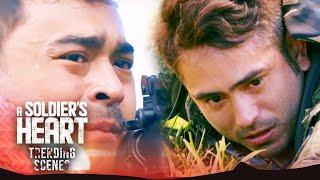 'The Final Words' Episode | A Soldier's Heart Trending Scenes