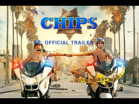 Thumbnail: Exclusive World Premiere CHIPs Trailer