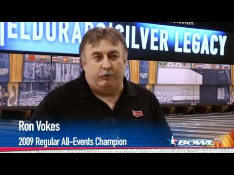 2012 USBC Open Championships: First 800, New Leaders