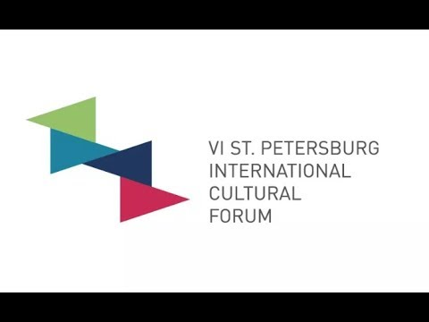 Gala opening of VI St Petersburg International Cultural Foru