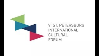 Gala opening of VI St Petersburg International Cultural Forum (Streamed live in 360) thumbnail