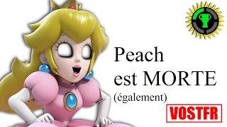 Game Theory VOSTFR - La princesse Harmonie DEMASQUÉE ! (Partie 2/2)