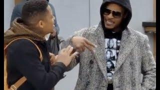 T.I G-Checks Black Man For Still Wearing Gucci