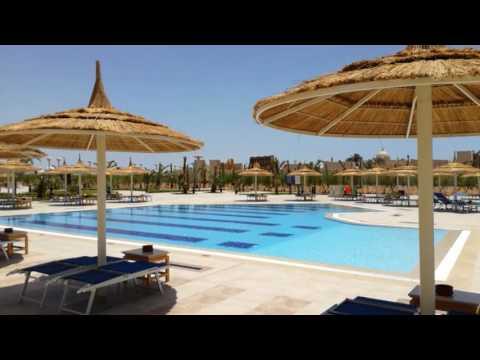 Обзор гостиницы ALBATROS AQUA PARK SHARM EL SHEIKH 5*