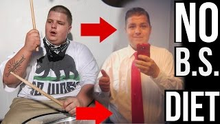 How I Lost My FIRST 50 Pounds!