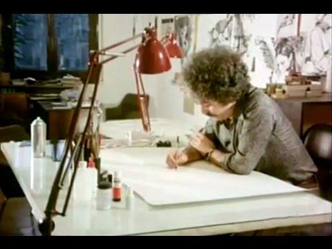 1979 José González - Vampirella - Pepe González dibujante de cómics comic book artist