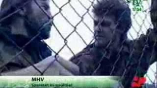 MHV - Szeretet és gyűlölet 1989