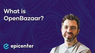 What is OpenBazaar ? – Brian Hoffman on Epicenter