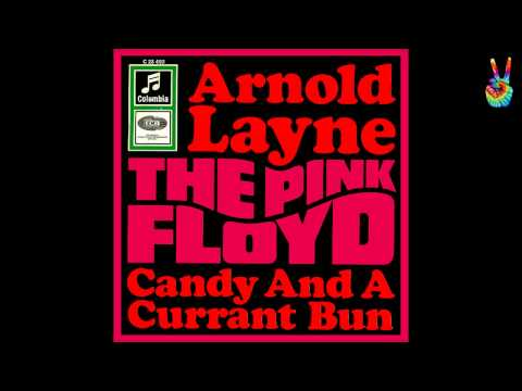 Pink Floyd - Candy And A Currant Bun (by EarpJohn)