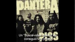 Video Pantera - Piss (subtitulado al español) download MP3, 3GP, MP4, WEBM, AVI, FLV September 2018