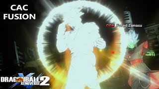 Download Potara Fusion Awoken Skill for CAC - Dragon Ball Xenoverse 2 MODS Mp3 and Videos