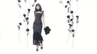 Vêtement Gothique | Deuxième Ensemble Vêtement Gothique Avril 2016