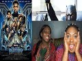 BLACK PANTHER MOVIE REVIEW - BLACK PANTHER is just another PROPAGANDA LETS TALK