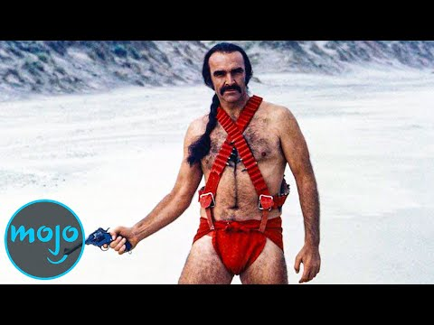 Top 10 WTF Movie Costumes