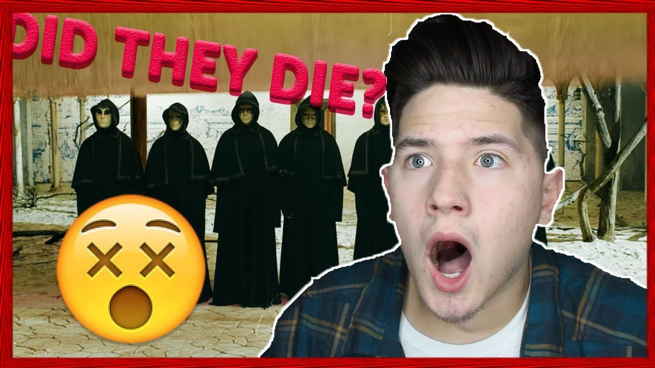 WHAT! WHAT? | BTS (방탄소년단) 'FAKE LOVE' Official MV (Extended ver.) REACTION