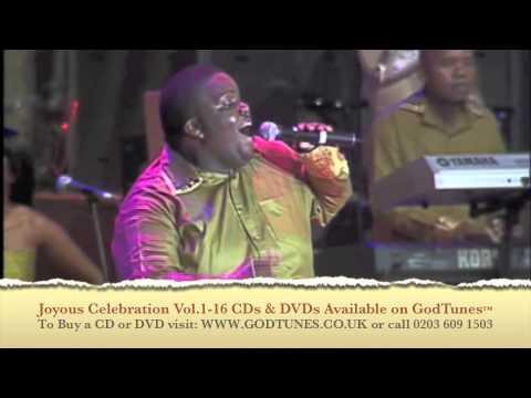 Joyous Celebration 13: Uphakeme Ujehova feat. Unathi, Nhlanhla & Mercy [HQ]