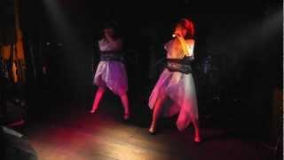 京都CLUB METROで行われたイベント 【KYOTO GALAXY EXPO EPISODE 1 銀河...