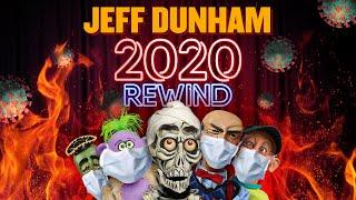 Jeff Dunham's 2020 YouṪube REWIND | JEFF DUNHAM
