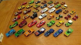 1974 Hot Wheels - Redline Collection