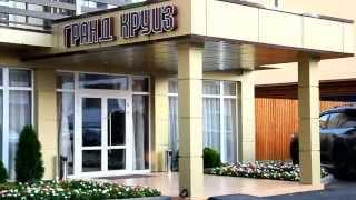Отдых в Анапе - Отель