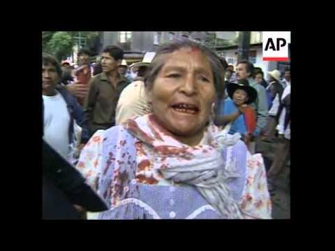 MEXICO: 78TH ANNIVERSARY OF DEATH OF EMILIANO ZAPATA MARKED