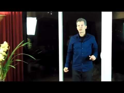 """Dr. Tel-Oren (""""Dr. T"""") speaks about the """"anti-inflammatory"""" diet -  ד""""ר תל-אורן"""