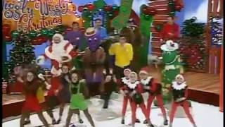 The Wiggles - Wiggly Wiggly Christmas Part 1