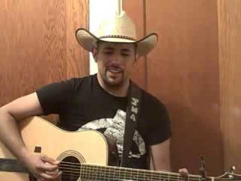 Joe Mark Angelo - I Cross My Heart (George Strait)